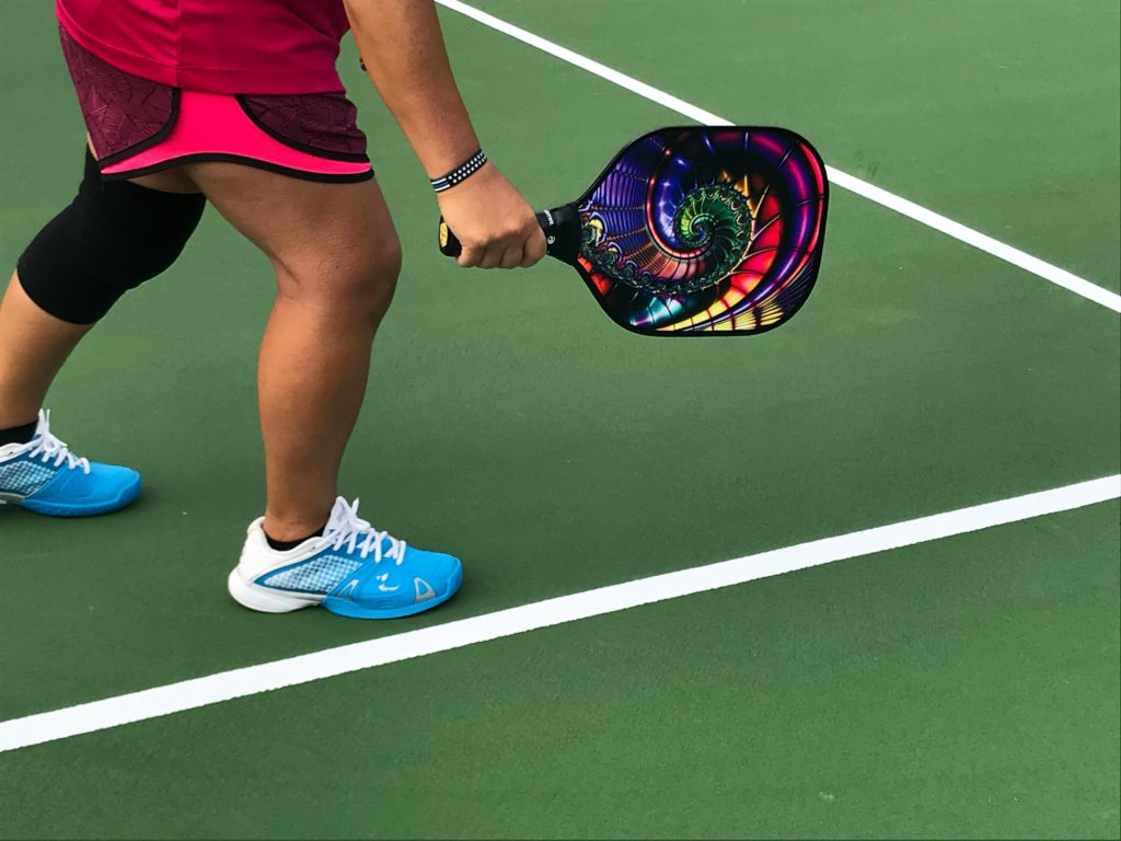 heal faster with pemf for pickleball